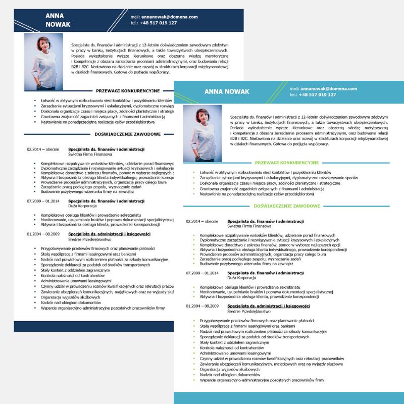 Kurs samodzielnego pisania CV i LM i kreowania profilu na LinkedIn 2
